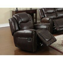 Marsh Island Recliner Red Barrel Studio RDBL2378
