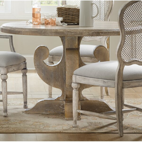 Boheme Ascension Dining Table by Hooker Furniture