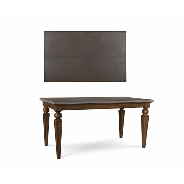 Augill 3 Rivers Dining Table by Darby Home Co