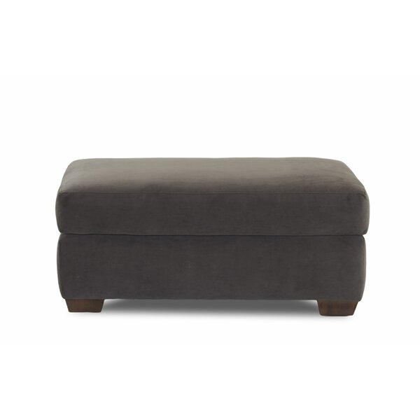 Cheyenne Ottoman by Red Barrel Studio