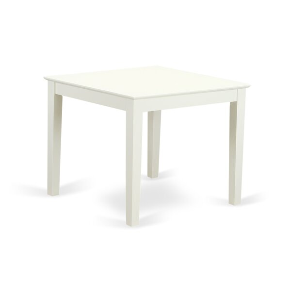Cobleskill Dining Table by Alcott Hill