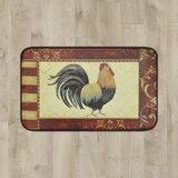 Kitchen Rooster Rugs | Wayfair