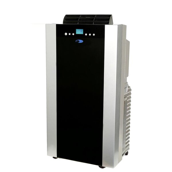 14,000 BTU Portable Air Conditioner with Heater by Whynter