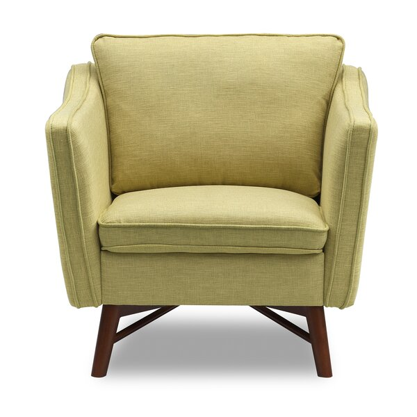 Horley Armchair by Corrigan Studio