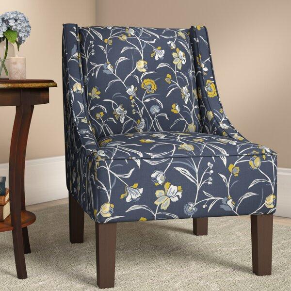 Moorcroft Side Chair by Alcott Hill Alcott Hill