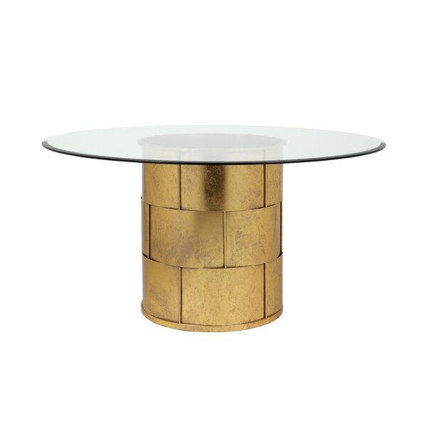 Margot Dining Table by Brayden Studio