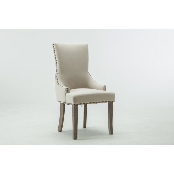 Parsons Chair (Set of 2) by Best Quality Furniture