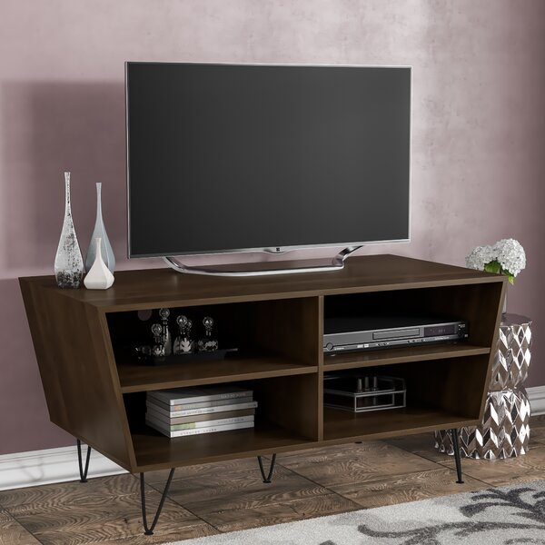 Barnsdall TV Stand for TVs up to 50