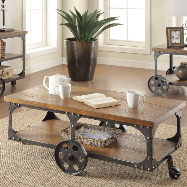 Corinne Coffee Table By Trent Austin Design