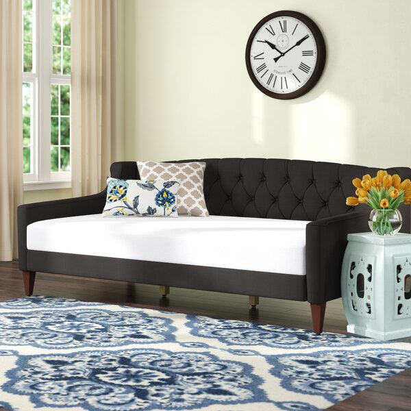 Looking for Gilmore Twin Daybed by Willa Arlo Interiors