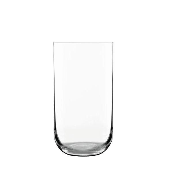 Sublime Beverage Glass (Set of 4) by Luigi Bormioli