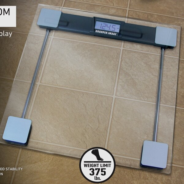 Square Scale by Ginsey