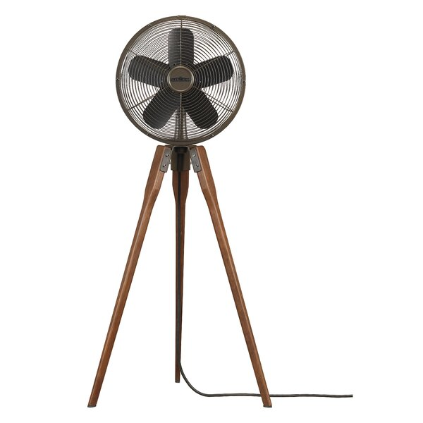 Arden 21 Pedestal Fan by Fanimation