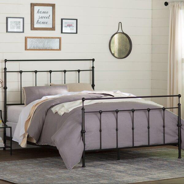 Winslow Standard Bed by Alcott Hill