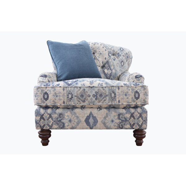 Kendall Armchair by Paula Deen Home