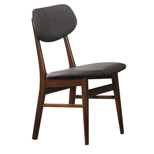 Woodbridge Side Chair (Set of 2) by AM+ Studio