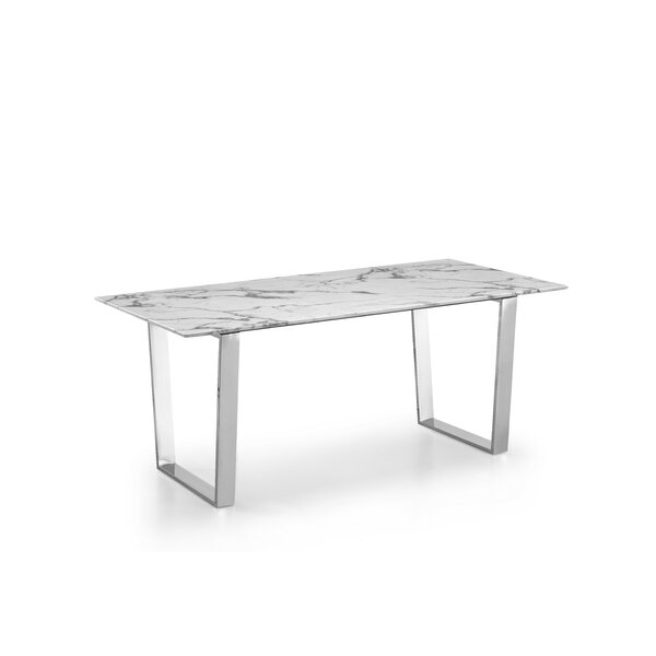 Tangela Dining Table by Everly Quinn