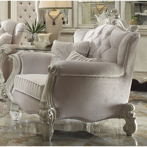 Welton Armchair by Astoria Grand