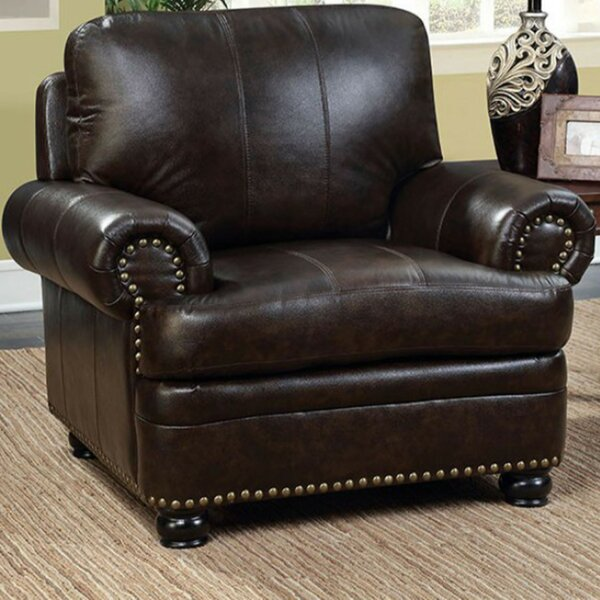 Ber Club Chair by Darby Home Co