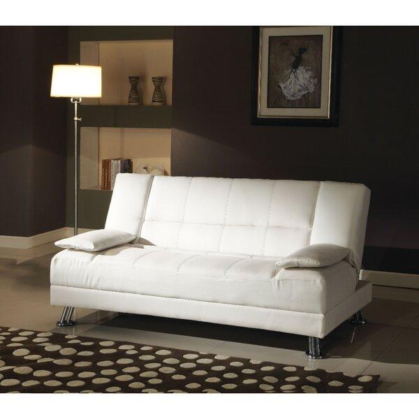 Okin Sleeper Sofa by Orren Ellis