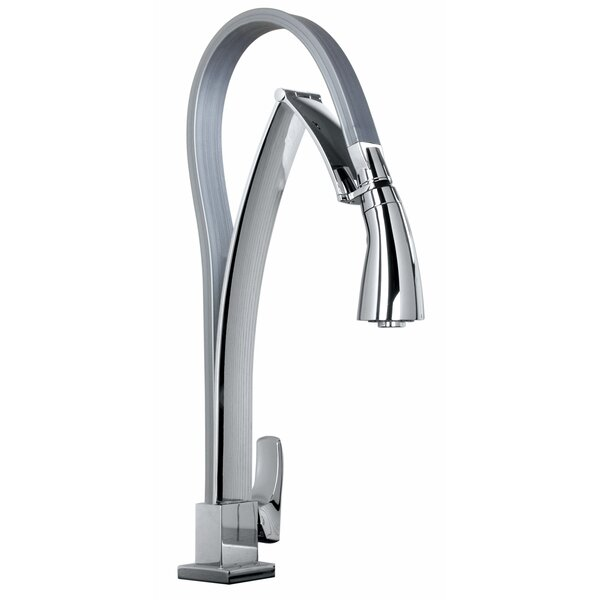 J25 Kitchen Series Bar Faucet by Jewel Faucets