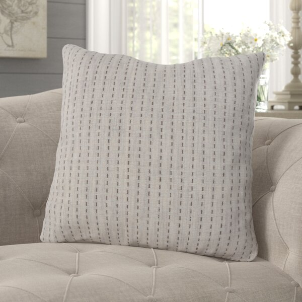 Menik Down Filled Throw Pillow by Gracie Oaks