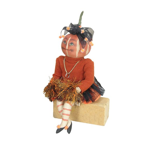 Lucille Figurine by The Holiday Aisle