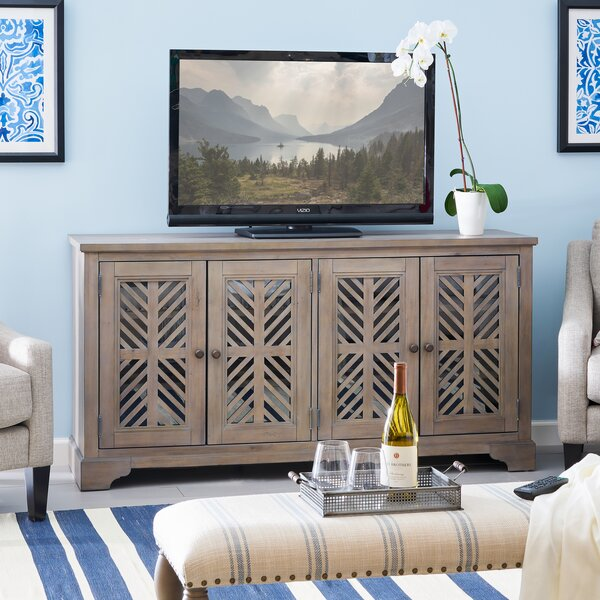 Review Donavan TV Stand For TVs Up To 65