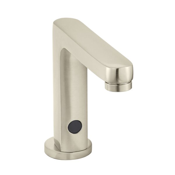 Moments Selectronic Single Hole Bathroom Faucet by American Standard