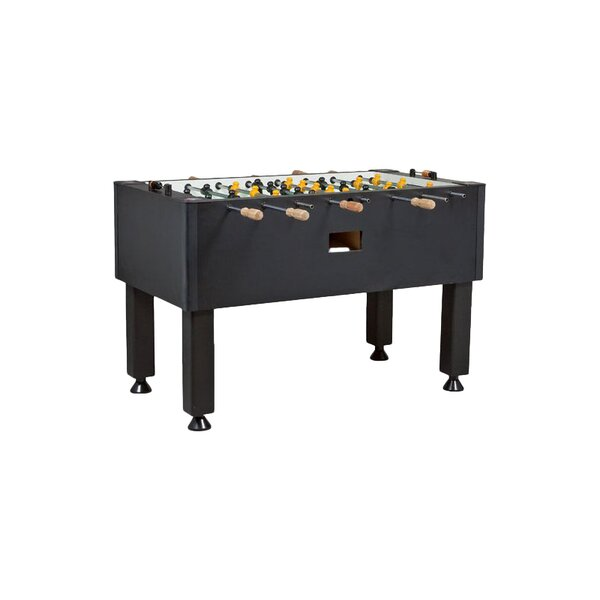 Classic Foosball Table by Tornado