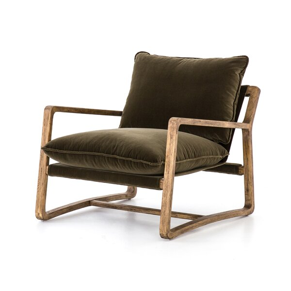 Bray Armchair by Foundry Select