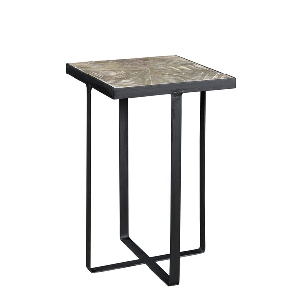 Antonyo End Table By 17 Stories Coupon
