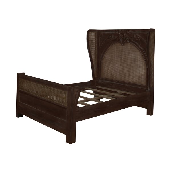Laurence Queen Bed by One Allium Way