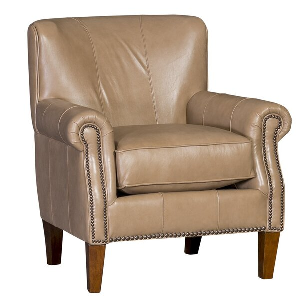 Crutcher Club Chair by Darby Home Co