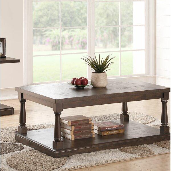 Fortunat Coffee Table by Laurel Foundry Modern Farmhouse