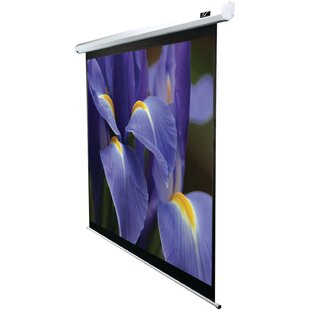 Compare Spectrum Series 120 Electric Projection Screen By Elite Screens