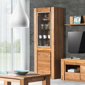 Goodland Display 2 Door China Cabinet by Brayden Studio
