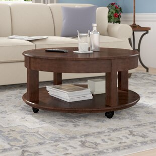 Wilhoite Coffee Table Darby Home Co