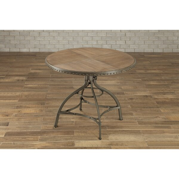 Vermont Dining Table by Williston Forge Williston Forge