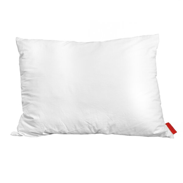Firm Bed Down Alternative Pillow by Posh365