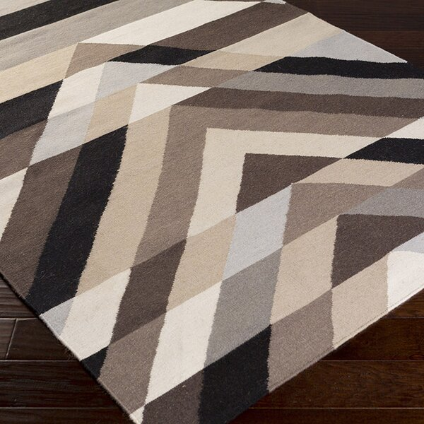 Beasley Geometric Area Rug by Orren Ellis