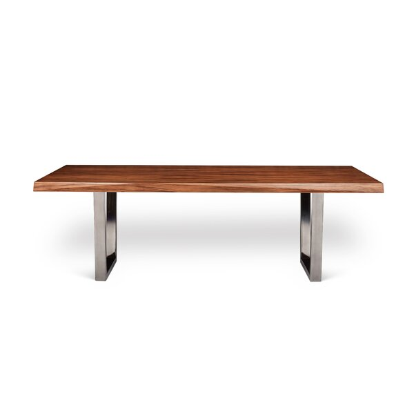 Farnum Dining Table by Brayden Studio