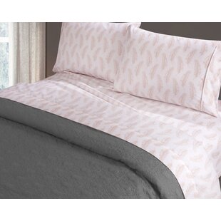 Wrinkle and Benzoyl Peroxide Resistant Sheet Set By Rampage