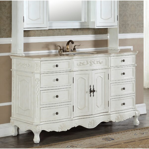 Mangold 60 Single Bathroom Vanity by Astoria Grand