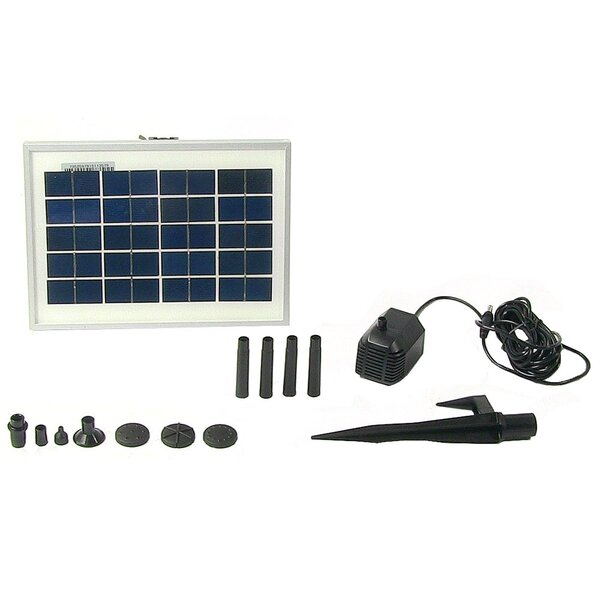 Solar Pump by Wildon Home ®