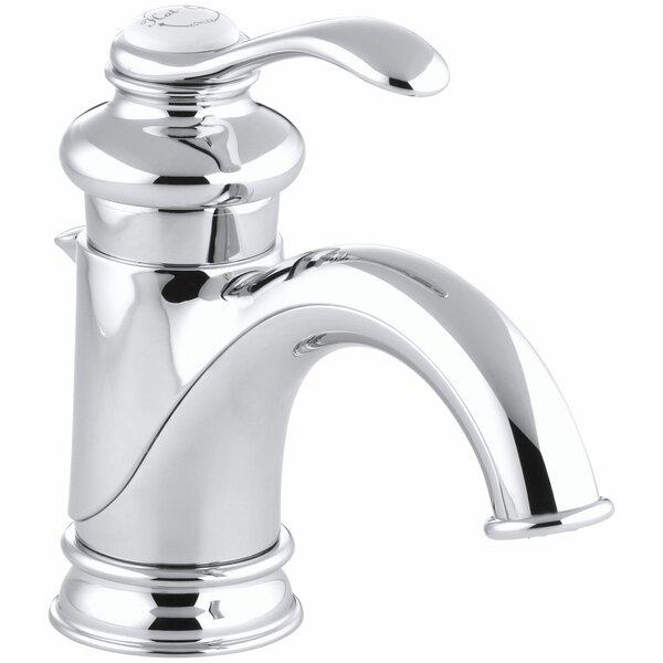 Fairfax Hole Bathroom Faucet by Kohler
