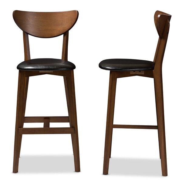 Dinsmore 29.1 Bar Stool (Set of 2) by Corrigan Studio