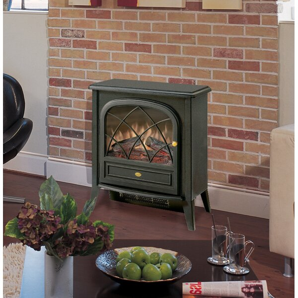400 sq. ft. Electric Stove by Dimplex