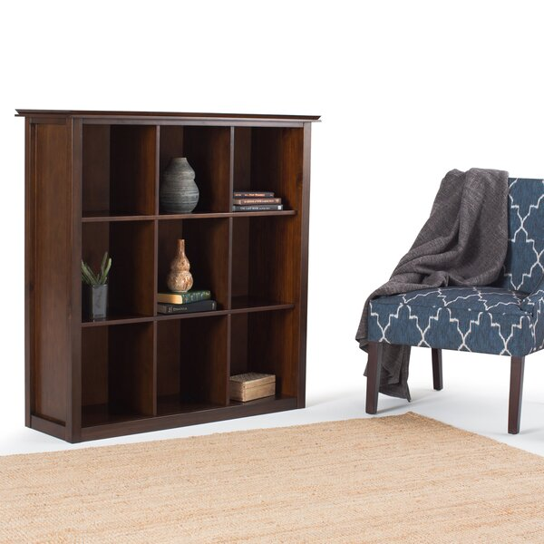 Artisan Cube Unit Bookcase by Simpli Home