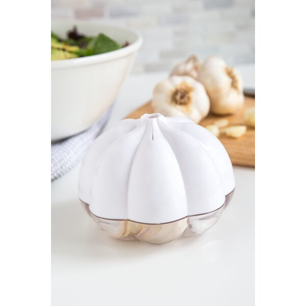 Tulz Garlic Saver Food Storage Container by Tulz